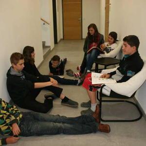 Bild zum Weblog Was machen Schüler eigentlich