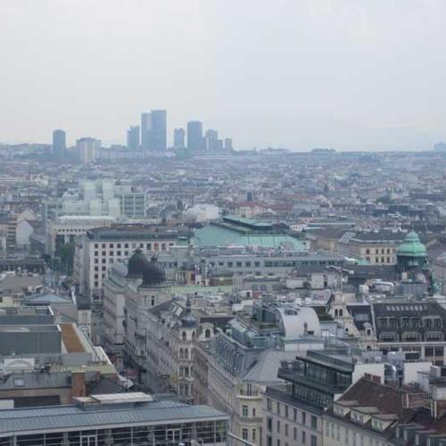 Bild zum Weblog Wien