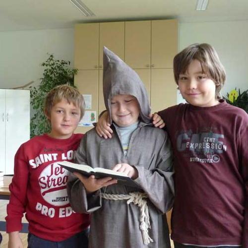 Bild zum Weblog Martin Luther