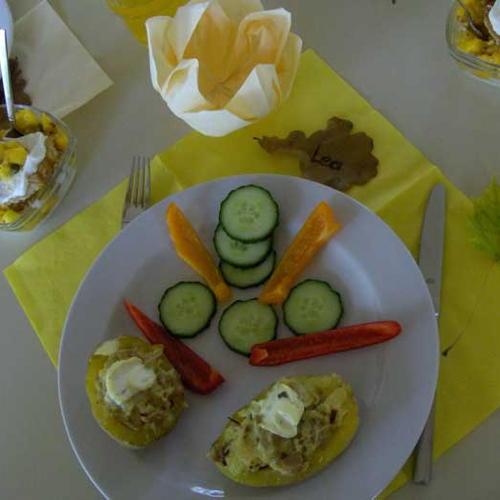 Bild zum Weblog Kochen will gelernt sein
