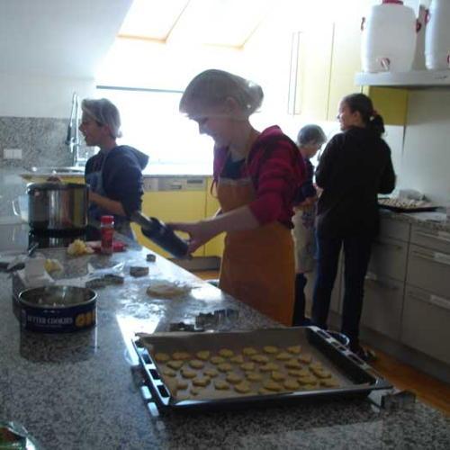 Bild zum Weblog Fleissige Helferlein