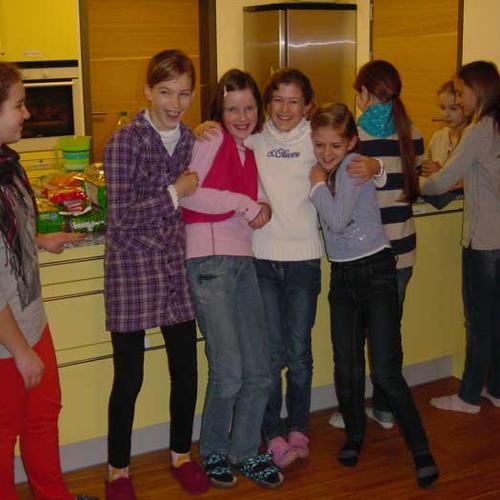 Bild zum Weblog Deutschnacht