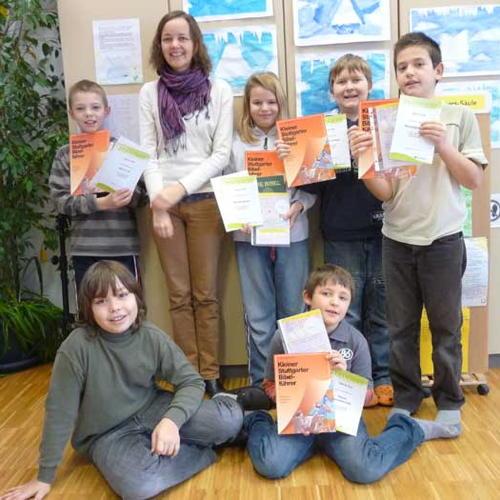 Bild zum Weblog Tipps für Kids