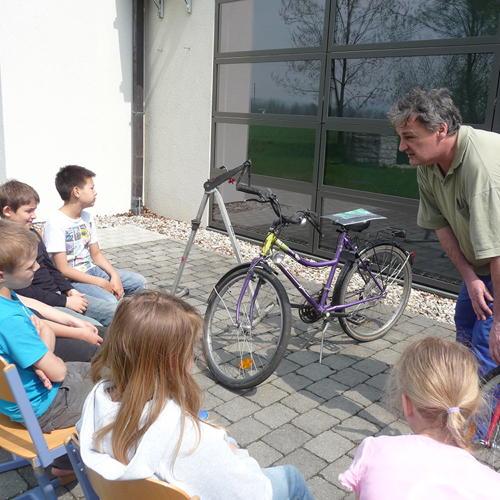Bild zum Weblog Fahrradkunde