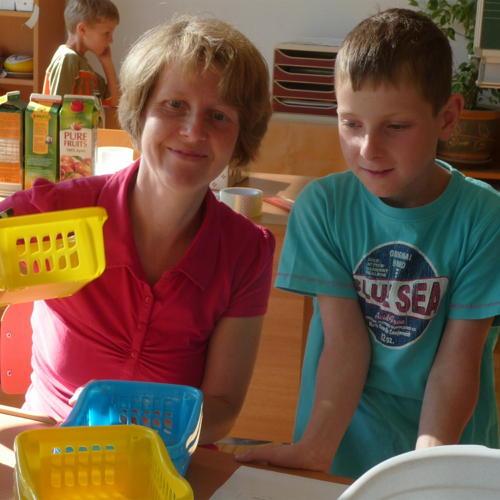 Bild zum Weblog Elternmitarbeit