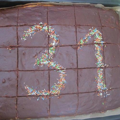 Bild zum Weblog Von Geburtstagsfeiern, …