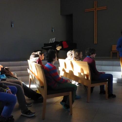 Bild zum Weblog Die Orgel