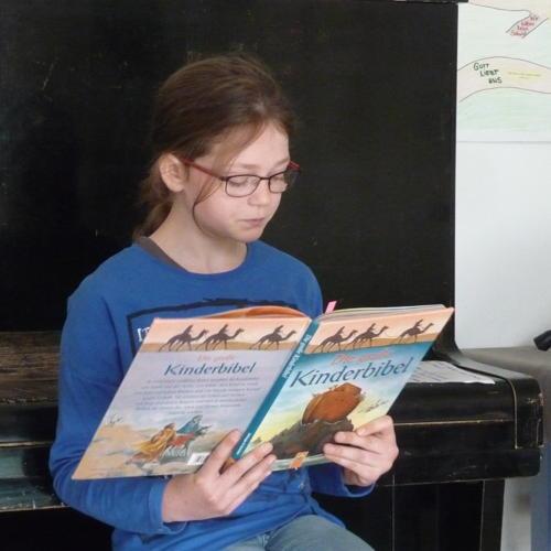 Bild zum Weblog Schülerandachten