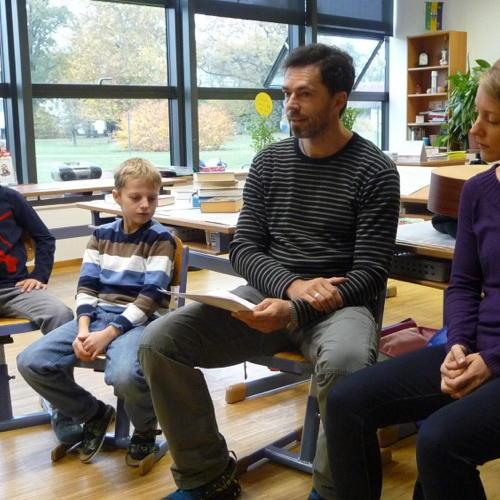 Bild zum Weblog Elternandachten