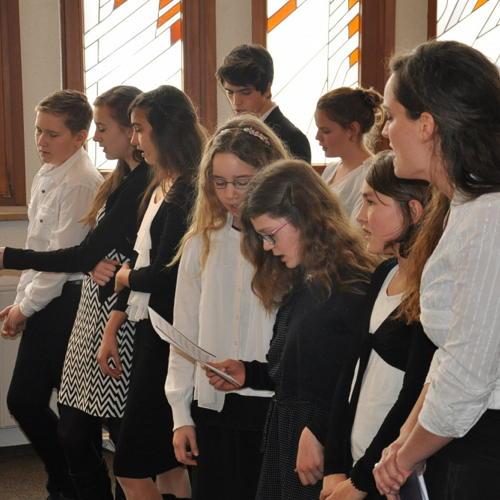 Bild zum Weblog Predigtgottesdienst in Simbach