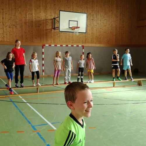Bild zum Weblog Bewegung und Sport
