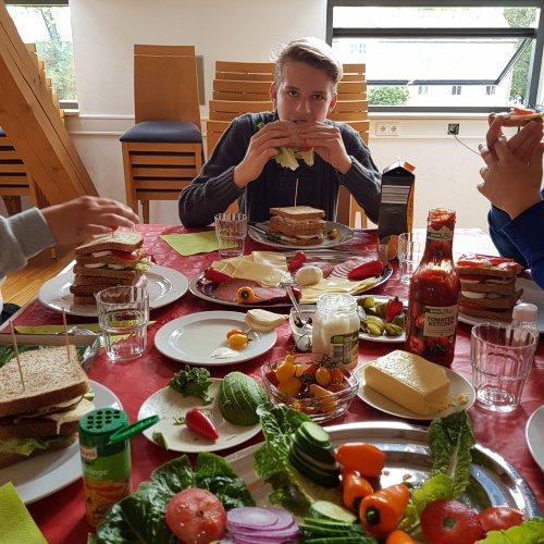 Bild zum Weblog Kulinarische Sprachreise