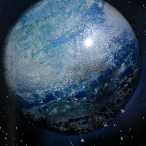 Bild zum Weblog Himmel