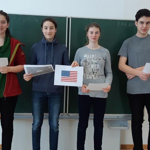 Bild zum Weblog Der Schulalltag