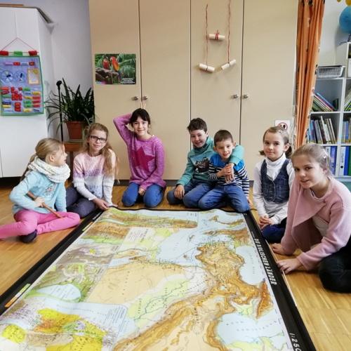 Bild zum Weblog Bunter Schulalltag