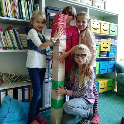 Bild zum Weblog Matheunterricht in der Volksschule
