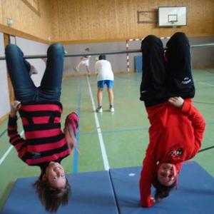 Bild zum Weblog Sport macht einfach Spaß