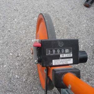 Bild zum Weblog Wie lang ist eigentlich 1 Kilometer?