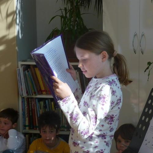 Bild zum Weblog Besuch der Schulinspektorin