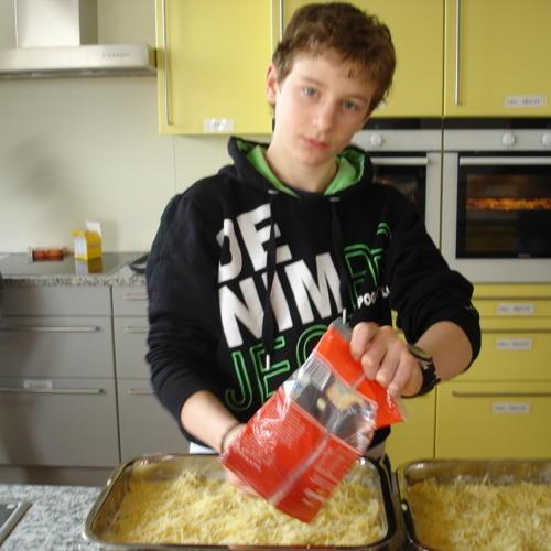 Bild zum Weblog Nicht nur Essen mach Spass, auch das Zubereiten ...