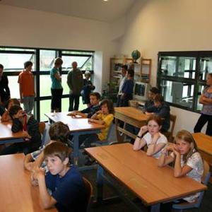 Bild zum Weblog Hurra der Schulanfang ist da die II