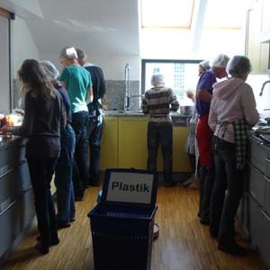Bild zum Weblog Kocheinsatz