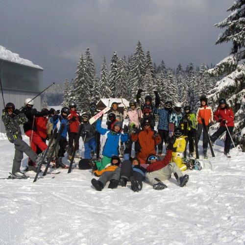 Bild zum Weblog Skiwoche